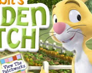 Rabbits garden patch online j�t�k
